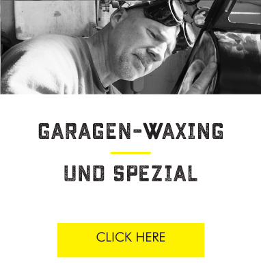 GARAGEN WAXING