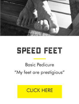 Speed Feet