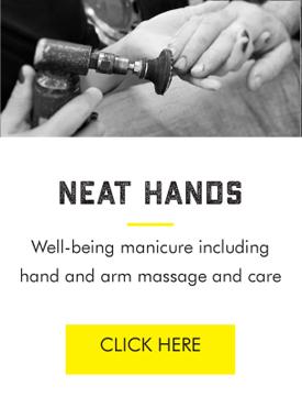 Neat Hands