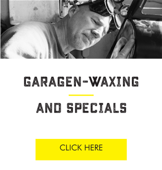 Garagen-waxing and specials